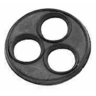 Harley Davidson Big Twin/Sportster Replacement 3-Hole Viton Petcock Gasket Seal