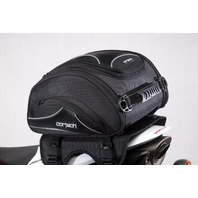 Cortech Super 2.0 24L Expandable Tail Bag w/ Quick-Release Mounting System