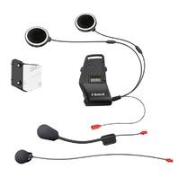 Sena 10S-A0301 Universal 10S Helmet Clamp Kit w/Microphone & Speakers