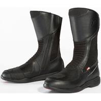 Tourmaster EPIC AIR Touring Boot - Black - Men's Sizes 7-14/8.5W-14W