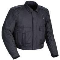 Tourmaster Flex-LE 2.0 Motor Officer Jacket - Black - Men's Sizes Small-5XT