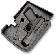 Hardbagger Glock Foam Insert for Top Shelf Saddlebag Organizers TS114HD-GLK