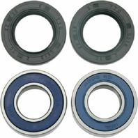 Front Wheel Bearing Kit for Yamaha 1992-95 YZ125 YZ250 A25-1054