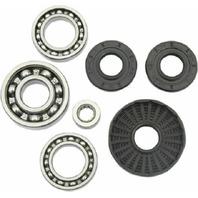 Kawasaki Prairie 300 400 2x4 4x4 97-02 Rear Wheel Differential Bearing/Seal Kit
