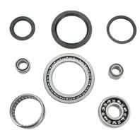 Yamaha ATV Rear Wheel Differential Bearing & Seal Kit