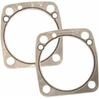 Harley Evo Big Twin 84-99 Stock Sleeve Cylinder Base Gaskets Pair- Cometic C9551
