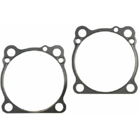 "HD Evo Sportster 3-5/8"" & 3-3/4"" Big Bore Cylinder Base Gaskets Cometic C9555"
