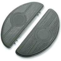 Harley DS-254401 Replacement Floorboard Rubber for Half-Moon Floorboards