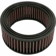 Kuryakyn 8513 Replacement K&N Filter Element for Hyperchargers
