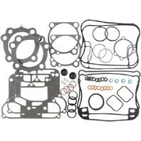 "Harley 91-03 Evo Sportster 1200 3.5"" Bore Top End EST Gasket Kit Cometic C9763"