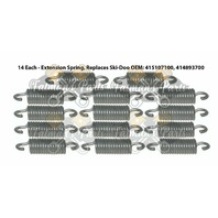 Exhaust Spring Replacement Kit for Ski-Doo Expedition Sport 600ACE Snowmobile