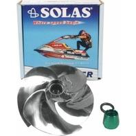 Solas Concord Impeller Pitch 11/19 Sea-Doo GTX 4-TEC (Boats) 150 SR-CD-1119