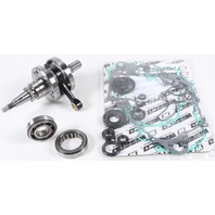 Honda 07-19 CRF150R CRF150RB Crankshaft/Bottom End Rebuild Kit - Wiseco WPC149