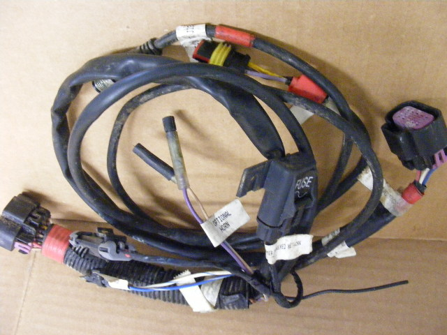 Mercury 225hp Smartcraft Cable Monitor System