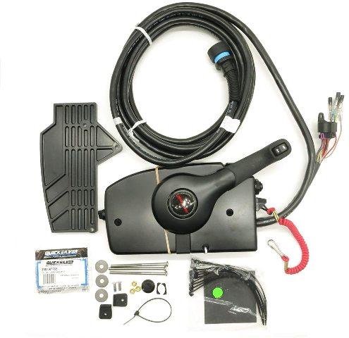 881148A3 OEM Mercury Quicksilver Remote Handle