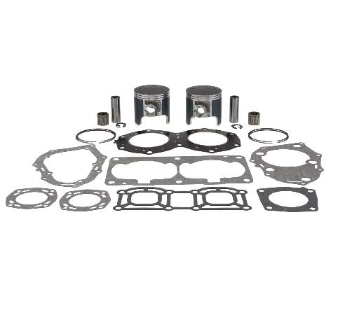 Yamaha 650 Installation Gasket Kit LX VXR Waverunner Raider