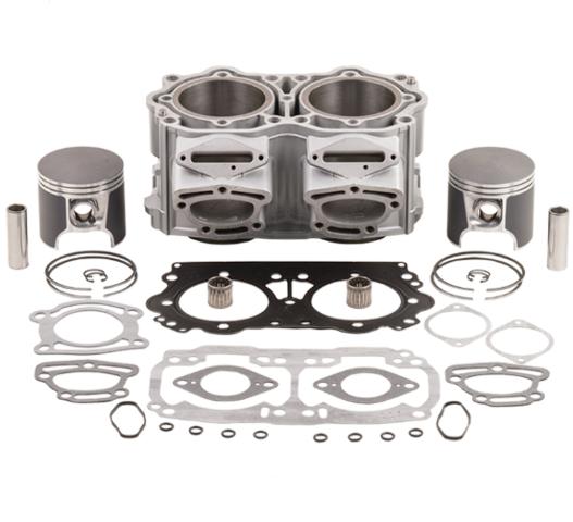 Sea-Doo 951 Silver Complete Gasket Kit GTX XP Ltd GSX LRV RX Sport LE VSP-L