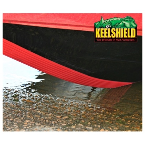 GatorGuard KS5WHT Keelshield Keel//Hull Guard 5/' WHITE Boat PWC Jetski Marine MD