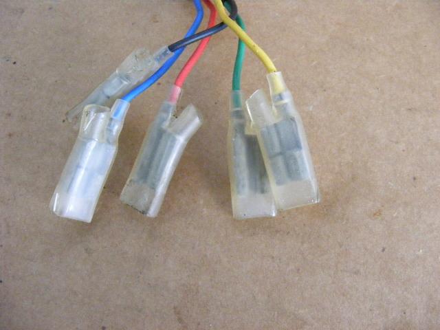 wiring harness for yamaha 4 wheeler    yamaha    wire    wiring    gauge    harness    cable 2 fuses 6y5 83553     yamaha    wire    wiring    gauge    harness    cable 2 fuses 6y5 83553