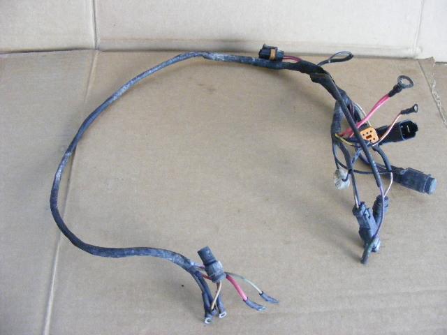evinrude wire harness johnson evinrude 88 90 100 112 115 hp motor cable wire harness  112 115 hp motor cable wire harness