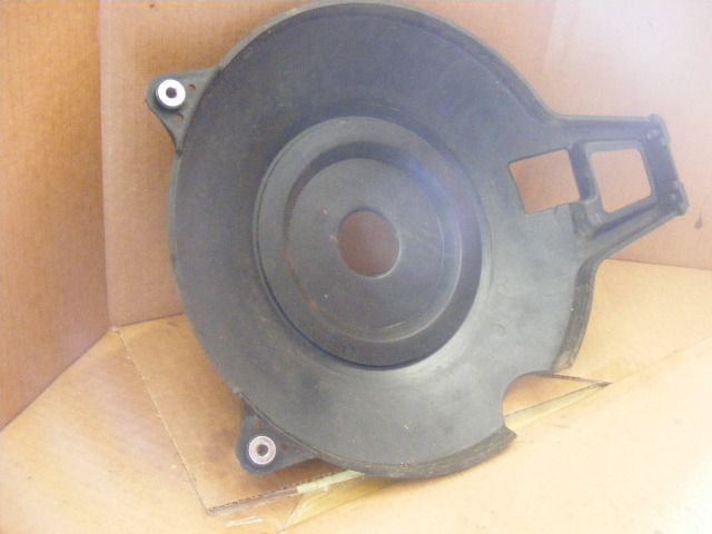 Details about Yamaha Outboard 115-130-150-175-200 Cover Flywheel Assy  6E5-81337-00-00