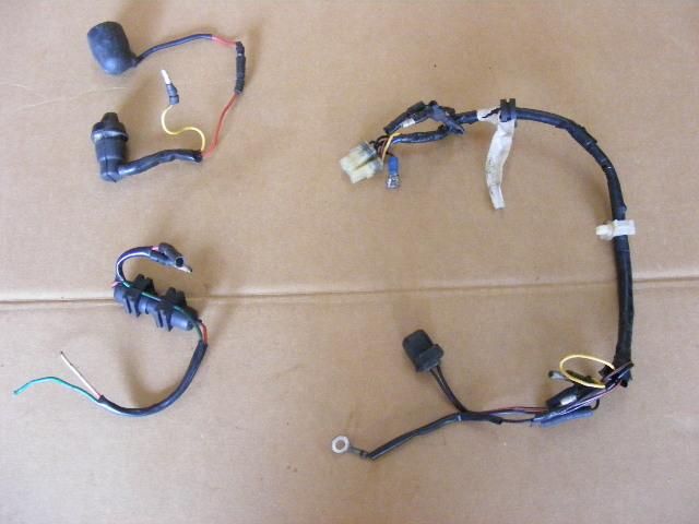 Honda Motor Fuera De Borda Bf 9.9-15 HP Arnés de cableado ... on marine wiring harness, honda generator wiring harness, evinrude etec wiring harness, honda motorcycle wiring harness, honda outboard tach wiring, honda element wiring harness, mercury outboard wiring harness, outboard motor wiring harness, force outboard wiring harness, honda trailer wiring harness, honda engine wiring harness, honda outboard wiring color code, mercruiser wiring harness, suzuki wiring harness, yamaha wiring harness,