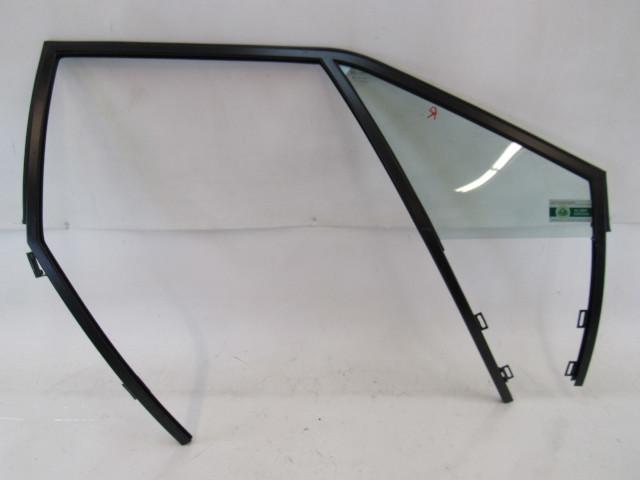 98 Lotus Esprit V8 door window surround frame, right