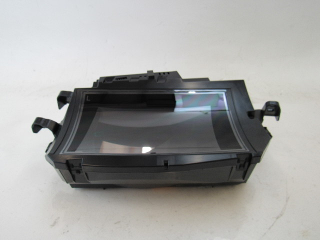 18 Lexus RX450hL RX350 L display, head up 83108-48110