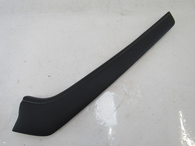 18 Lexus RX450hL RX350 L trim, center console finish panel, left 55431-48030 black