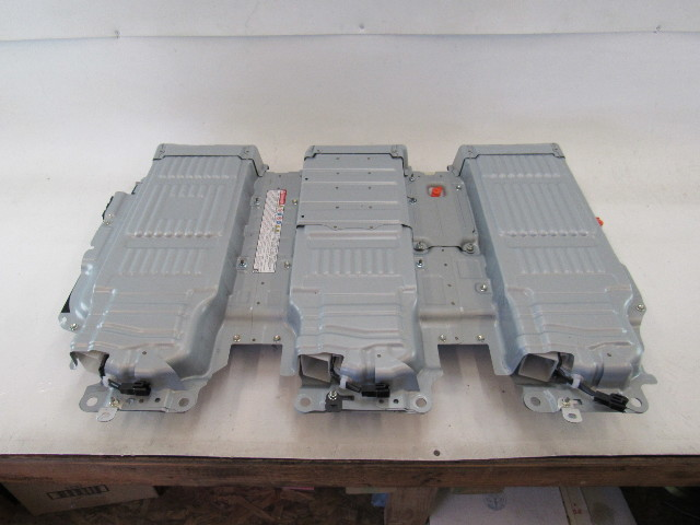 18 Lexus RX450hL RX350 L hybrid battery G9280-48080
