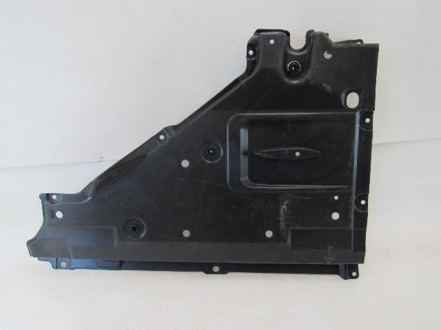 18 Lexus RX450hL splash shield, floor cover, left 58167-48080