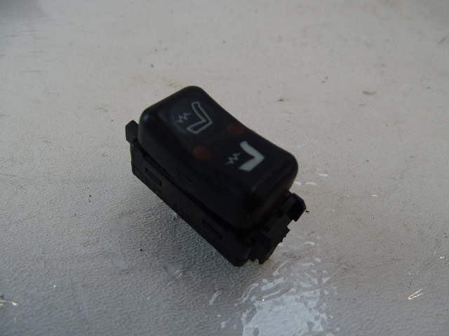 87 Mercedes W126 560SEC switch, for heated seat 1248200210