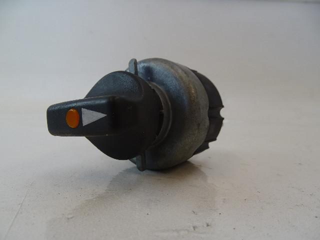 87 Mercedes W126 560SEC switch, headlight 0005455304