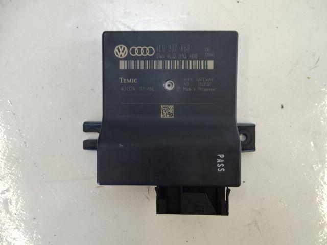 07 Audi D3 A8 module, gateway 4L0907468