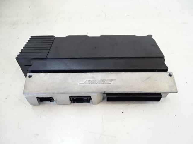 07 Audi D3 A8 amplifier, bose 4e0035223g