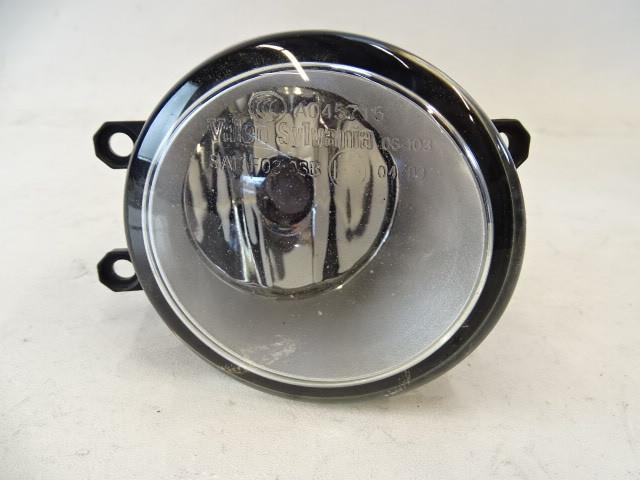 13 Lexus RX350 lamp, foglight, right 81210-06071