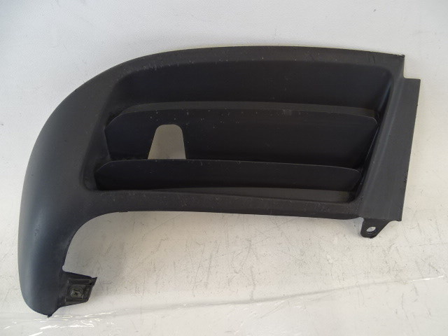 13 Lexus RX350 trim, side spoiler, right lower 52711-0E020