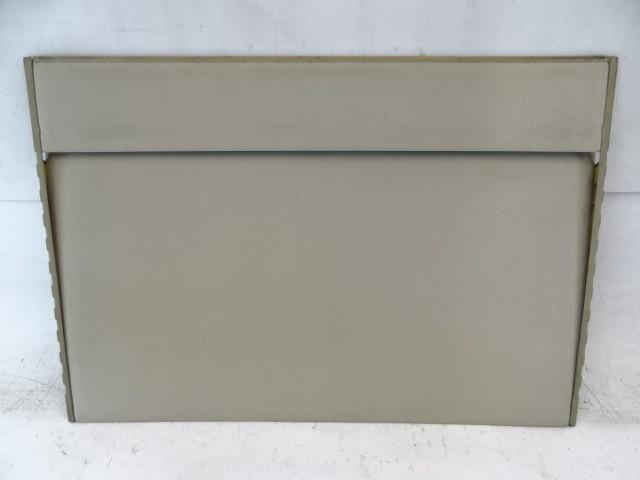 90 Mercedes W126 560SEL 420SEL trim, sunroof liner, beige