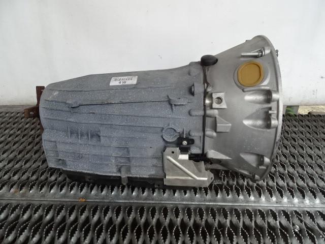 07 Mercedes W219 CLS63 transmission, automatic 2112703301 722907