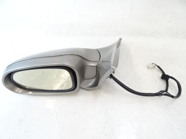 03 Mercedes R230 SL500 SL55 mirror, left door, exterior