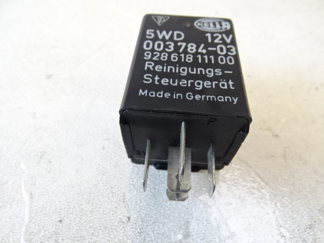 Porsche 944 951 Turbo relay, headlight washer 92861811100