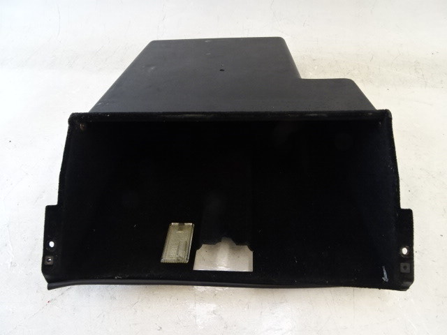 Porsche 944 951 Turbo glove box, liner 94455209102