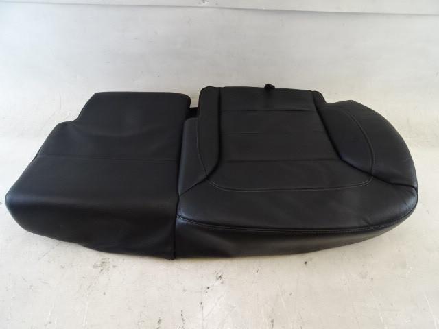 2017 Mercedes X166 GLS550 GL550 seat, 2nd row, bottom, left, black
