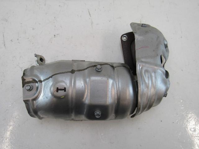 Lexus RX450hL RX450h L exhaust manifold, left 17150-0P330