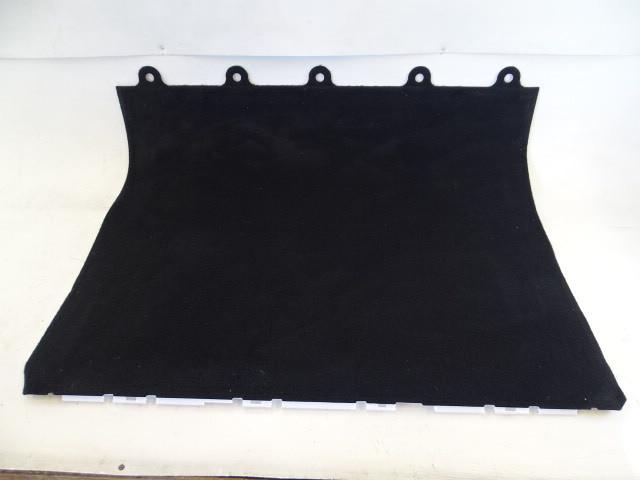 Toyota 4Runner N280 carpet, rear floor 58570-35150 black