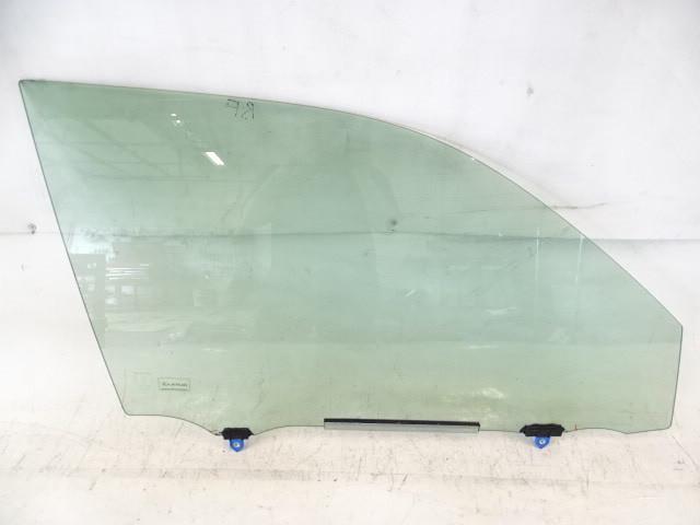 Lexus GX460 glass, door window, right front 68101-60610