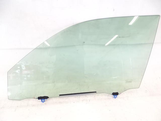 Lexus GX460 glass, door window, left front 68102-60610