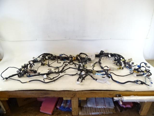 Lexus GX470 wiring harness, instrument panel 82141-60662