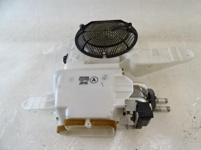Lexus LX470 blower motor a/c heater fan, rear 87110-60221