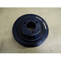 Mercedes R230 SL500 pulley for tandem pump, ABC power steering 0004661815
